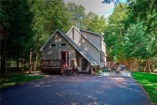 131 Spruce Drive, Webb, NY 13472 (MLS #S1291982) :: Lore Real Estate Services