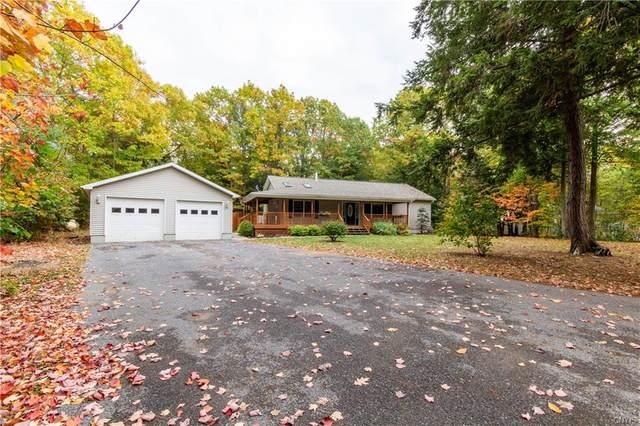 31036 Percy Chicks Drive, Rutland, NY 13612 (MLS #S1292528) :: BridgeView Real Estate Services