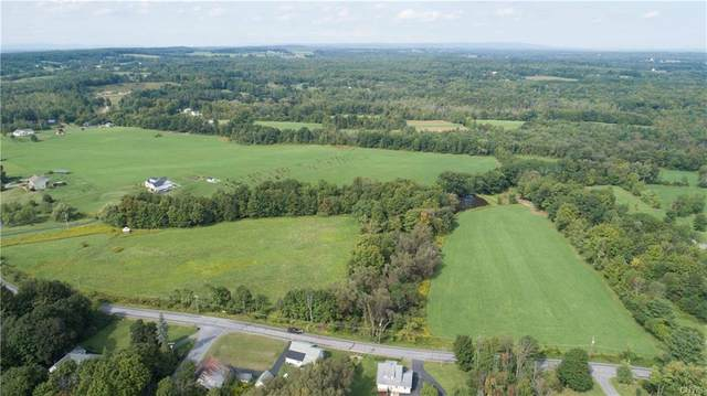 Lot 6 W Glenville Road, Glenville, NY 12302 (MLS #S1292797) :: BridgeView Real Estate Services