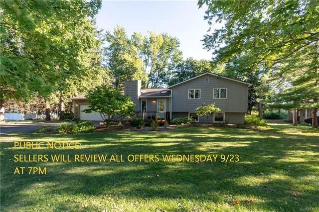430 Fyler Road, Sullivan, NY 13037 (MLS #S1293232) :: Lore Real Estate Services