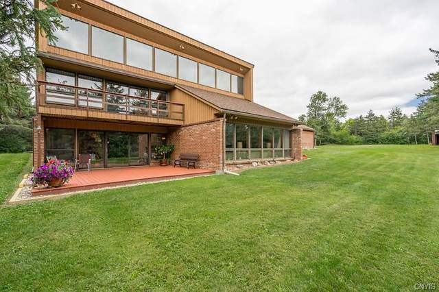 21766 Spruce Crescent, Pamelia, NY 13601 (MLS #S1293680) :: Thousand Islands Realty
