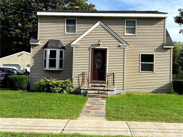 7238 W Main Street, Westmoreland, NY 13490 (MLS #S1293894) :: Lore Real Estate Services