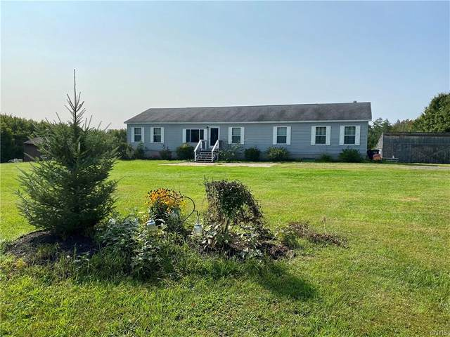 265 Little Pond Road, Amboy, NY 13493 (MLS #S1294307) :: Lore Real Estate Services