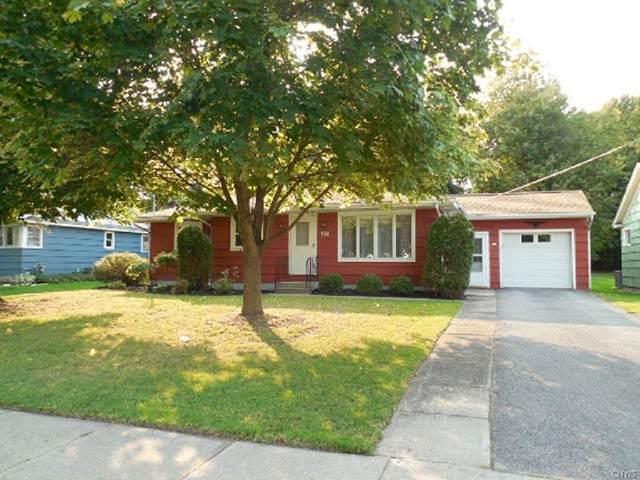 934 Holcomb Street, Watertown-City, NY 13601 (MLS #S1294370) :: TLC Real Estate LLC