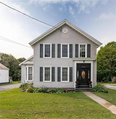 5932 James Street, West Turin, NY 13325 (MLS #S1294401) :: TLC Real Estate LLC