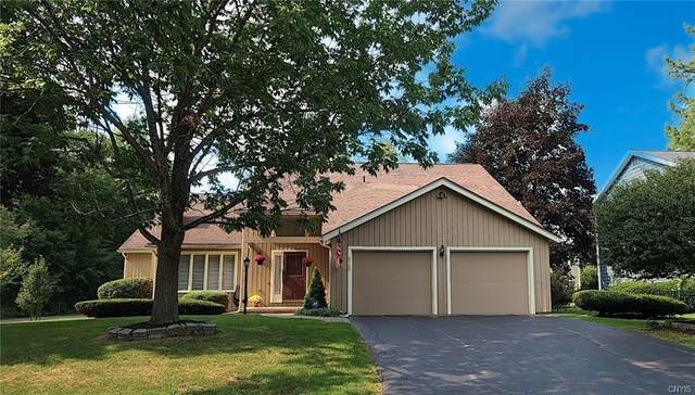 8768 Columbine Circle, Lysander, NY 13027 (MLS #S1294477) :: Lore Real Estate Services