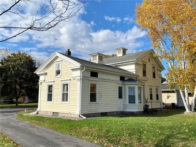 606 S Terry Road, Geddes, NY 13219 (MLS #S1295968) :: Thousand Islands Realty