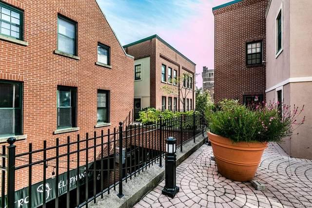 133 Walton Street #134, Syracuse, NY 13202 (MLS #S1296449) :: Lore Real Estate Services
