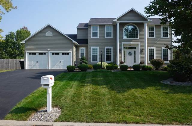 8782 Sienna Drive, Cicero, NY 13039 (MLS #S1296545) :: Lore Real Estate Services