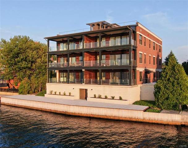 610 Riverside Drive E, Clayton, NY 13624 (MLS #S1298963) :: Thousand Islands Realty