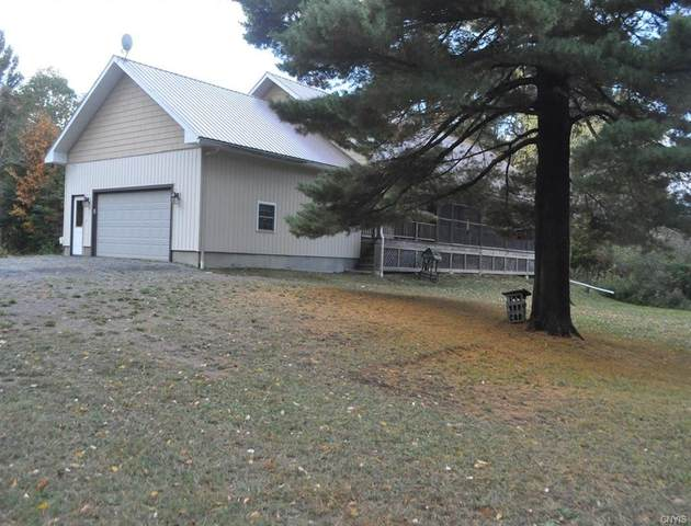 103 Reed Lane, Boonville, NY 13309 (MLS #S1299275) :: 716 Realty Group