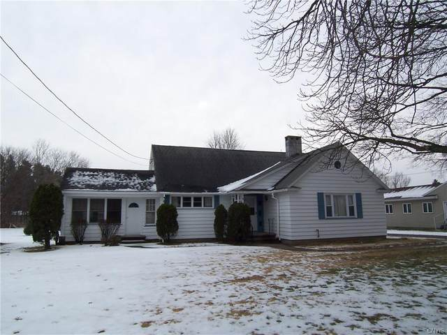 3846 Prospect Street, Vernon, NY 13421 (MLS #S1301655) :: TLC Real Estate LLC
