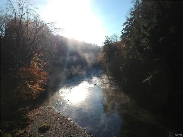 0 Point Rock Road, Annsville, NY 13471 (MLS #S1301689) :: Avant Realty