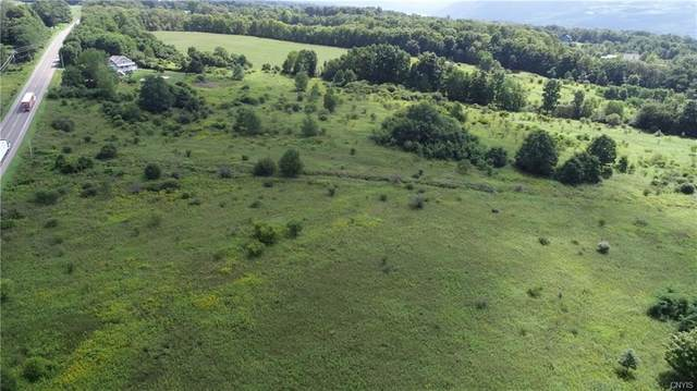 Lot B E Lake Road, Spafford, NY 13152 (MLS #S1302159) :: BridgeView Real Estate Services