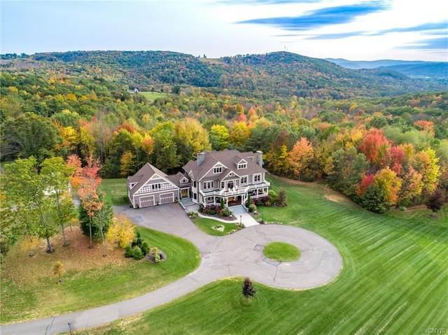 Fenton, NY 13904 :: BridgeView Real Estate Services