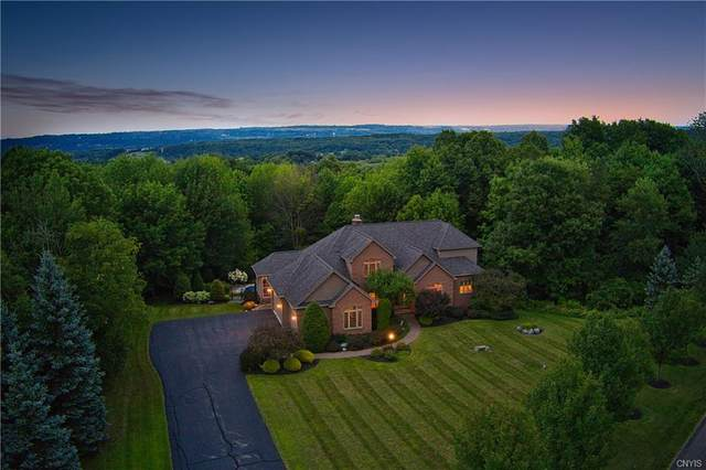 4036 Deer Crossing Run, Pompey, NY 13104 (MLS #S1302607) :: Thousand Islands Realty