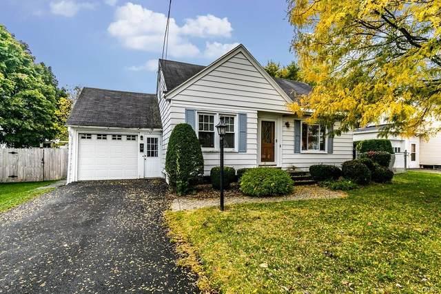 712 Orwood Place Place, Salina, NY 13208 (MLS #S1302979) :: MyTown Realty