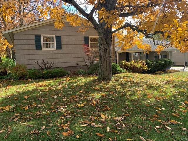 8232 Exeter Drive, Lysander, NY 13027 (MLS #S1303164) :: Thousand Islands Realty