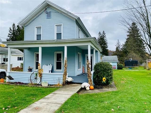 42 Fayette Street, Hamilton, NY 13332 (MLS #S1304271) :: TLC Real Estate LLC
