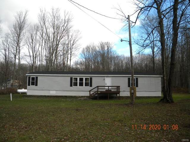 808 Silk Road, Volney, NY 13069 (MLS #S1304499) :: TLC Real Estate LLC