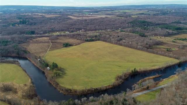 112 State Route 12, Leyden, NY 13433 (MLS #S1305461) :: BridgeView Real Estate Services