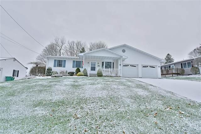 12 Woodburne Drive, Whitestown, NY 13492 (MLS #S1306253) :: 716 Realty Group