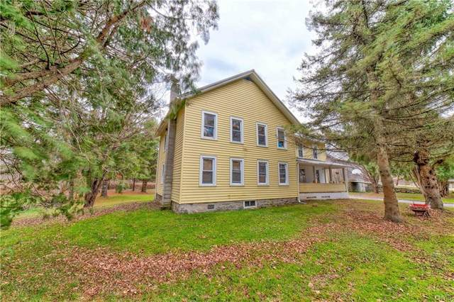 7622 Miller Road, Trenton, NY 13354 (MLS #S1307592) :: BridgeView Real Estate Services