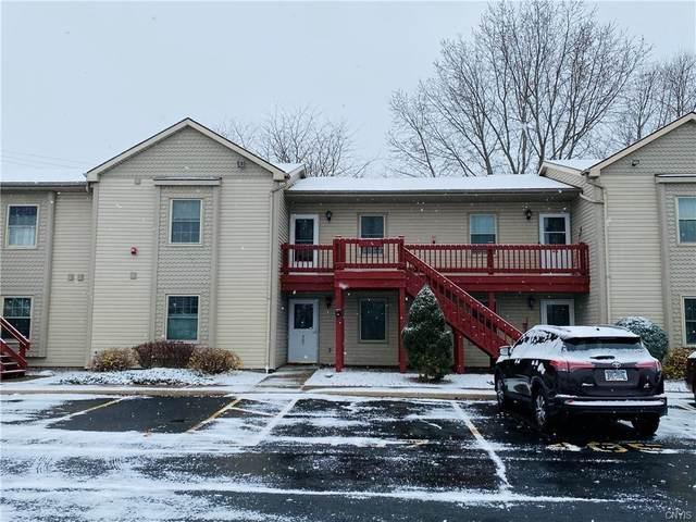 408 Fultz Drive, Oneida-Inside, NY 13421 (MLS #S1308348) :: TLC Real Estate LLC