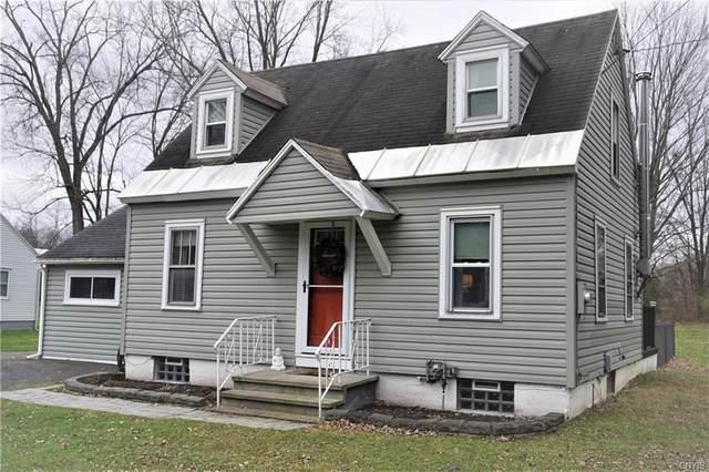 5930 Mckinley Road, Cicero, NY 13029 (MLS #S1308869) :: BridgeView Real Estate Services