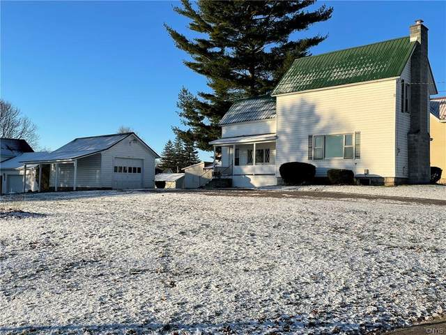 5616 Trinity Avenue, Lowville, NY 13367 (MLS #S1311850) :: BridgeView Real Estate Services