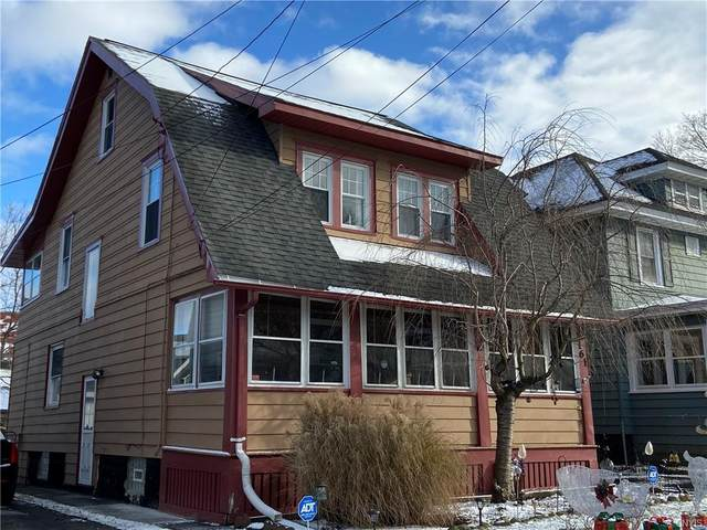 161 Hastings Place, Syracuse, NY 13206 (MLS #S1311928) :: TLC Real Estate LLC