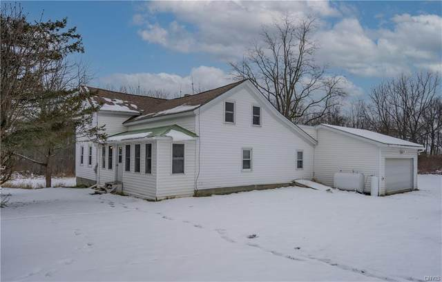 30545 County Route 4, Cape Vincent, NY 13618 (MLS #S1312804) :: TLC Real Estate LLC