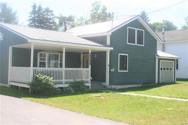 12478 School Street, Rodman, NY 13682 (MLS #S1313385) :: TLC Real Estate LLC