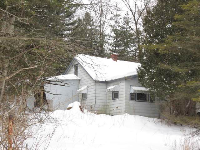 3383 State Route 167, Little Falls-Town, NY 13365 (MLS #S1313508) :: 716 Realty Group