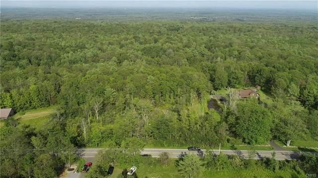0 Ridge Road, Glenville, NY 12302 (MLS #S1314559) :: Serota Real Estate LLC