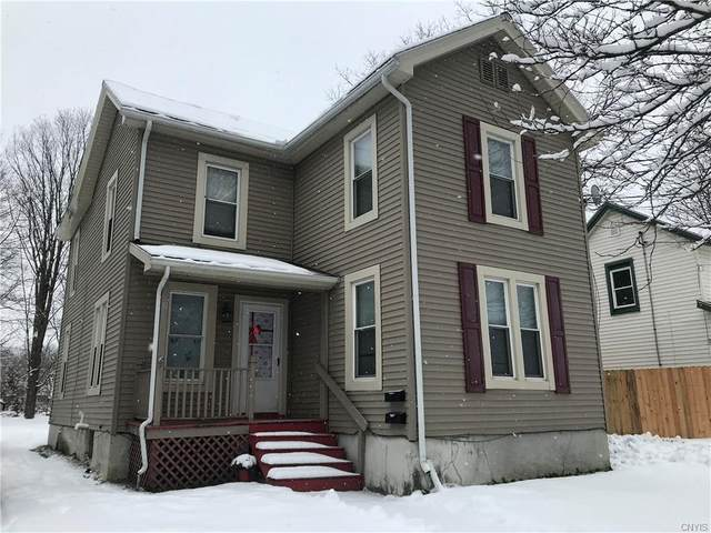 10 Washington Street, Cortland, NY 13045 (MLS #S1314587) :: TLC Real Estate LLC