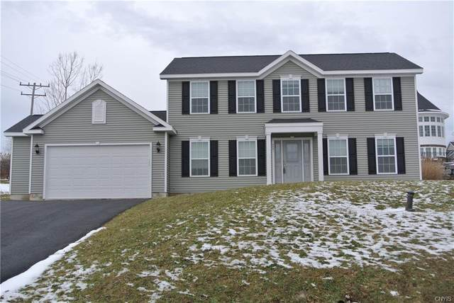 4491 Rush Creek Drive, Dewitt, NY 13078 (MLS #S1315159) :: Avant Realty