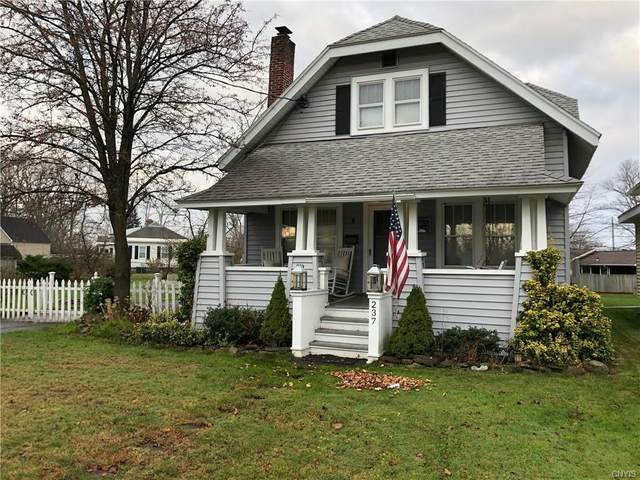 237 East Avenue, Manlius, NY 13116 (MLS #S1315207) :: Thousand Islands Realty