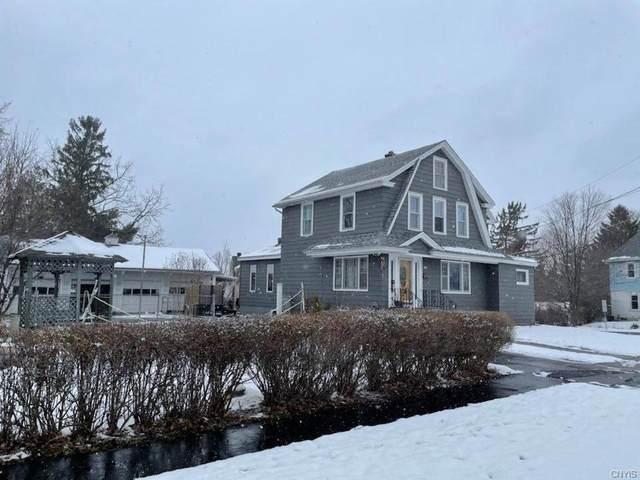 119 Hamden Drive, Salina, NY 13208 (MLS #S1315315) :: Mary St.George | Keller Williams Gateway