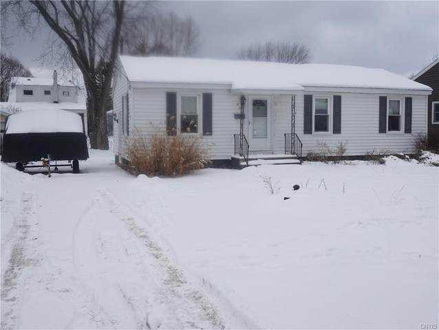 925 Kinne St Street, Dewitt, NY 13057 (MLS #S1316996) :: Thousand Islands Realty