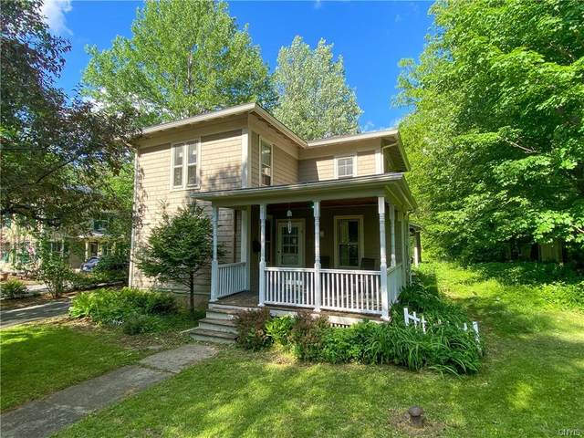 204 N Manlius Street, Manlius, NY 13066 (MLS #S1317234) :: BridgeView Real Estate Services