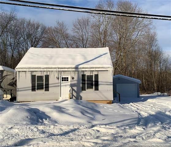 7663 Van Buren Road, Van Buren, NY 13027 (MLS #S1318128) :: MyTown Realty