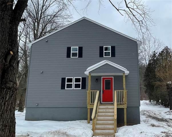 1627 Chestnut Ridge Road, Sullivan, NY 13037 (MLS #S1318533) :: 716 Realty Group
