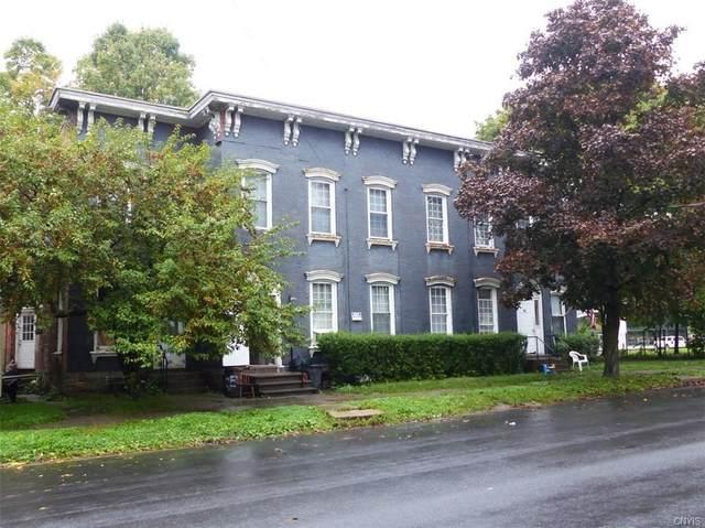19 Franklin Street, Auburn, NY 13021 (MLS #S1319302) :: BridgeView Real Estate Services