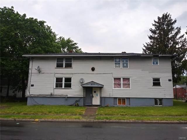 300 W Ostrander Avenue, Syracuse, NY 13205 (MLS #S1320433) :: TLC Real Estate LLC