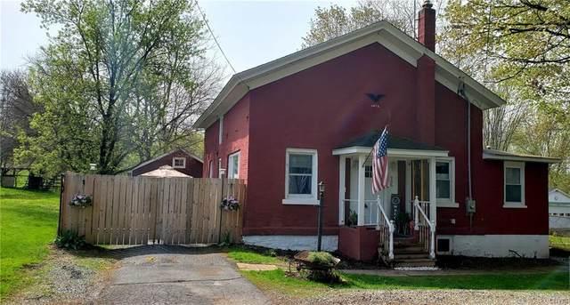 936 Old Seneca Turnpike, Skaneateles, NY 13152 (MLS #S1321278) :: Mary St.George | Keller Williams Gateway
