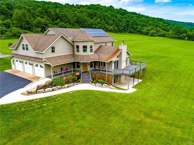 Lincoln, NY 13421 :: Robert PiazzaPalotto Sold Team