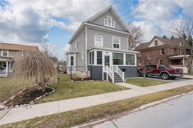 416 Jane Street, Clayton, NY 13624 (MLS #S1325158) :: Thousand Islands Realty