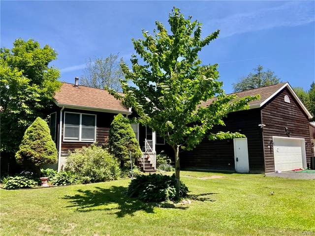 30 Blunt Drive, Mexico, NY 13114 (MLS #S1325651) :: Thousand Islands Realty