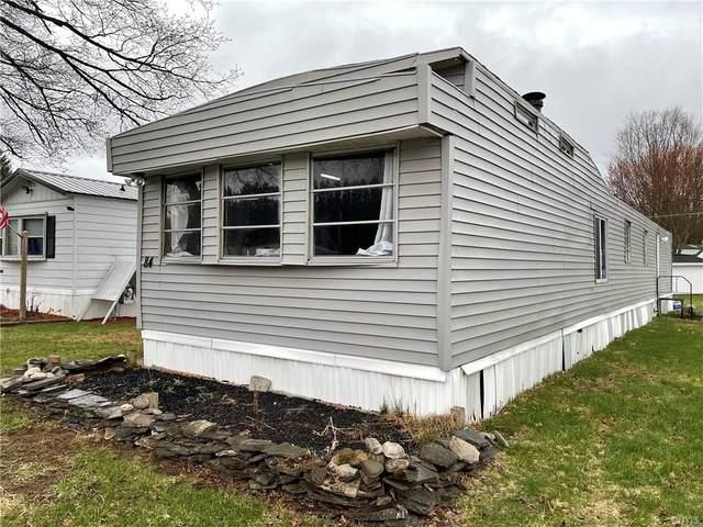 785 Fyler Road, #84, Dewitt, NY 13037 (MLS #S1326606) :: MyTown Realty